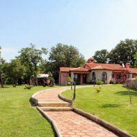 Дом отдыха Belavići 3988, Belavići - Экстерьер