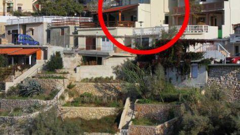 Apartmány Zubovići 4153, Zubovići - Exteriér