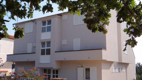 Apartmány Potočnica 4173, Potočnica - Exteriér