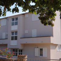 Apartamenty Potočnica 4173, Potočnica - Zewnętrze