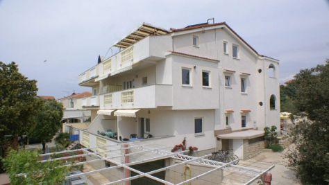 Apartamentos Mandre 4175, Mandre - Exterior