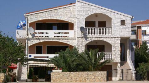 Ferienwohnungen Novalja 4200, Novalja - Exterieur