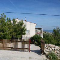 Apartmány a pokoje Smokvica 4207, Smokvica (Pag) - Exteriér