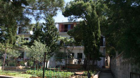 Apartmány Stara Novalja 4212, Stara Novalja - Exteriér