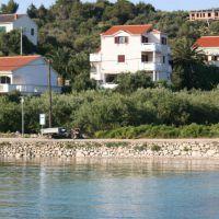 Ferienwohnungen und Zimmer Jakišnica 4228, Jakišnica - Exterieur