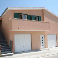 Počitniška hiša Vodice 4231, Vodice - Zunanjost objekta