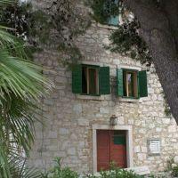 Apartamenty Šepurine 4291, Šepurine - Zewnętrze