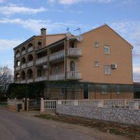 Апартаменты и комнаты Biograd na Moru 4347, Biograd na moru - Экстерьер