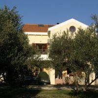 Apartmaji in sobe Turanj 4356, Turanj - Zunanjost objekta