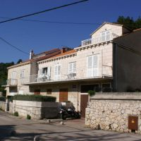 Apartmaji in sobe Korčula 4413, Korčula - Zunanjost objekta