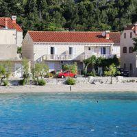Ferienwohnungen und Zimmer Trstenik 4575, Trstenik - Exterieur