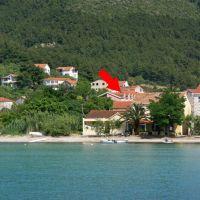 Pokoje Žuljana 4581, Žuljana - Exteriér