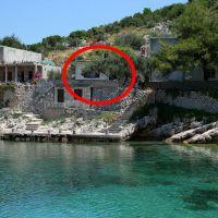 Počitniška hiša Uvala Zaraće 4606, Uvala Zaraća - Zunanjost objekta