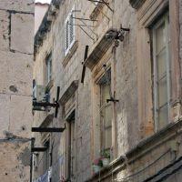 Apartmány a pokoje Dubrovnik 4689, Dubrovnik - Exteriér