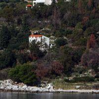 Apartmány Soline 4712, Soline (Dubrovnik) - Exteriér