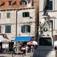 Apartmány a pokoje Dubrovnik 4722, Dubrovnik - Exteriér