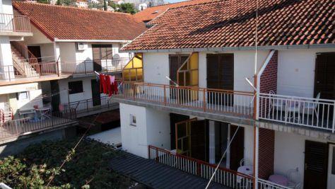 Apartmani i sobe Podaca 4732, Podaca - Eksterijer
