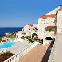 Apartamenty Soline 4745, Soline (Dubrovnik) - Zewnętrze