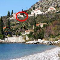 Apartamenty i pokoje Soline 4749, Soline (Dubrovnik) - Zewnętrze