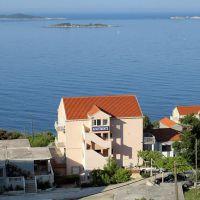 Apartmány Soline 4750, Soline (Dubrovnik) - Exteriér