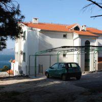 Ferienwohnungen und Zimmer Balića Rat 4837, Balića Rat - Exterieur