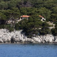 Ferienwohnungen und Zimmer Saplunara 4886, Saplunara - Exterieur