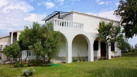 Apartmány Supetarska Draga - Gonar 4916, Supetarska Draga - Gonar - Exteriér