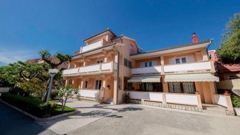 Apartmány Palit 4922, Palit - Exteriér