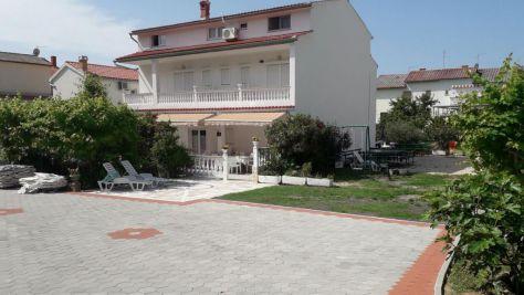 Ferienwohnungen Palit 4940, Palit - Exterieur