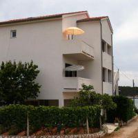 Apartmány Barbat 4976, Barbat - Exteriér