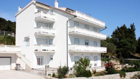 Apartmány Palit 4980, Palit - Exteriér
