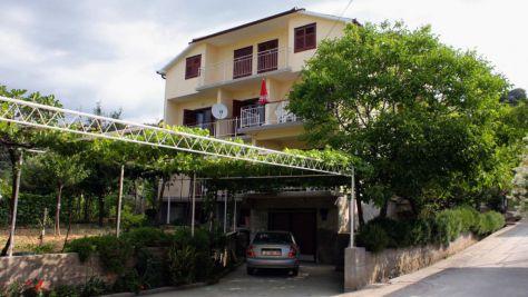Apartmány Palit 4986, Palit - Exteriér