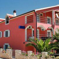 Appartamenti e camere Murter 5019, Murter - Esterno