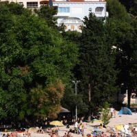 Apartmaji in sobe Murter 5020, Murter - Zunanjost objekta