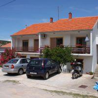 Апартаменты и комнаты Tisno 5023, Tisno - Экстерьер