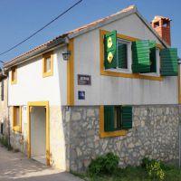 Počitniška hiša Murter 5076, Murter - Zunanjost objekta