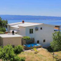 Ferienwohnungen und Zimmer Podstrana 5144, Podstrana - Exterieur