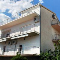 Apartments Podstrana 5166, Podstrana - Exterior
