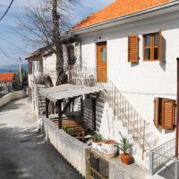 Dom Okrug Gornji 5169, Okrug Gornji - Zewnętrze