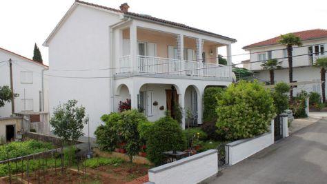 Apartmány Malinska 5195, Malinska - Exteriér