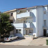 Apartmány Jadranovo 5197, Jadranovo - Exteriér