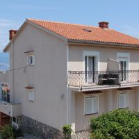 Апартаменты и комнаты Vrbnik 5210, Vrbnik - Экстерьер