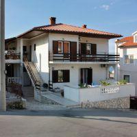 Apartmány a pokoje Vrbnik 5212, Vrbnik - Exteriér