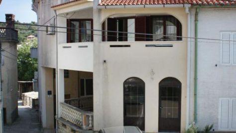 Ferienwohnungen und Zimmer Vrbnik 5213, Vrbnik - Exterieur