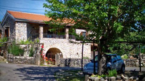 Apartmány Županje 5216, Županje - Exteriér