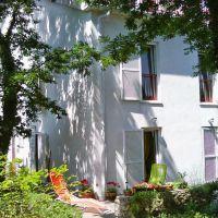 Апартаменты и комнаты Njivice 5218, Njivice - Экстерьер