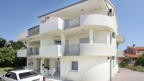 Apartmány a pokoje Sveti Vid 5229, Sveti Vid - Exteriér