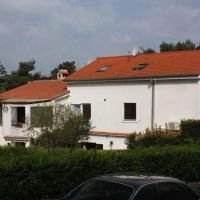 Apartmány Malinska 5232, Malinska - Exteriér