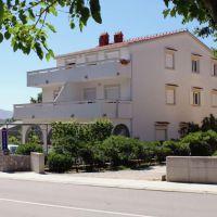 Apartmány Baška 5236, Baška - Exteriér