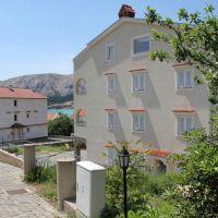 Apartments Baška 5243, Baška - Exterior
